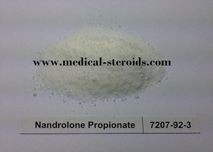 Nandrolone Steroid Powder Nandrolone Propionate For Lasting muscles Gain
