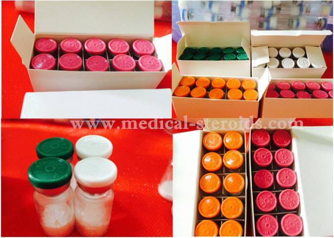 High Pure Human Growth Hormone Peptide ACE-031 1mg/Vial For Muscles Growth