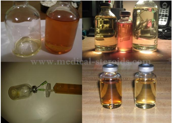 Trenbolone Acetate For Bulking / Cutting