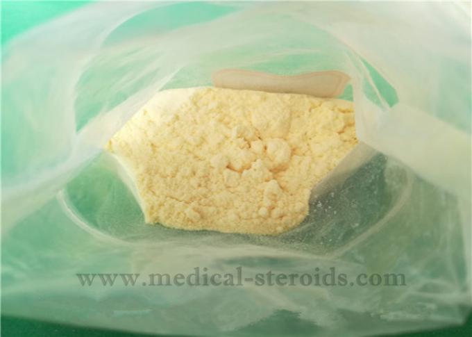 Methyltrienolone Muscle Building Trenbolone Powder
