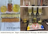 Bodybuilding Strongest Injectable Blend Oil FMJ 300 Mg/Ml Newest Injection