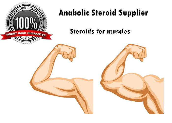 Safe Medical Muscle Building Anabolic Steroids Injection For Weight Loss