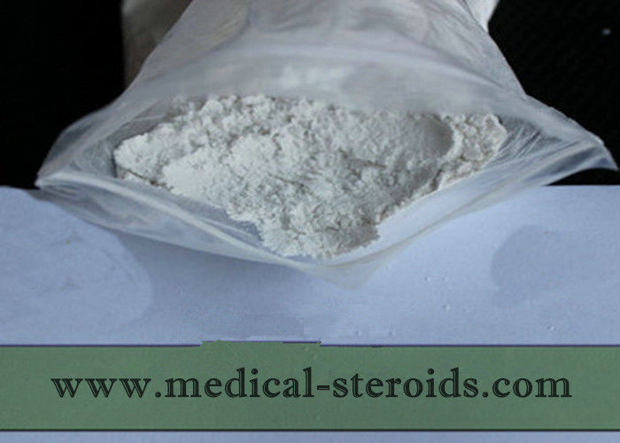 Tibolone Synthetic Estrogen Steroid Hormone Tibolone CAS 5630-53-5 For Medical Use
