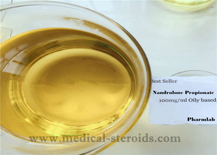 Injectable Nandrolone Steroids Oil Nandrolone Propionate 100mg/ml Nandro 100 For Cutting Cycle