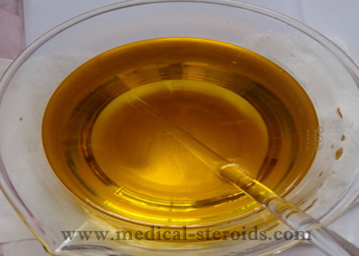 Pre Made Mixed Oil Injectable Anabolic Steroids For Muscles Strength , Anomass 400