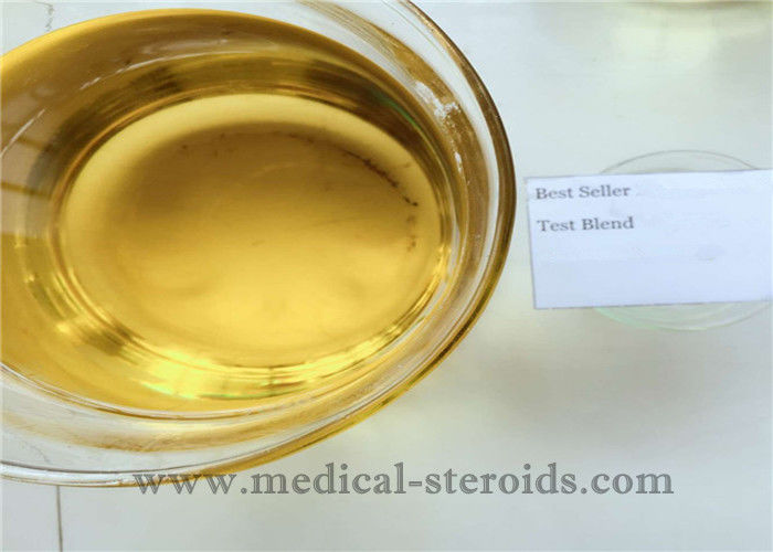 Testosterone Sustanon 250 Injectable Anabolic Steroids Muscle Gain 250mg Per Ml
