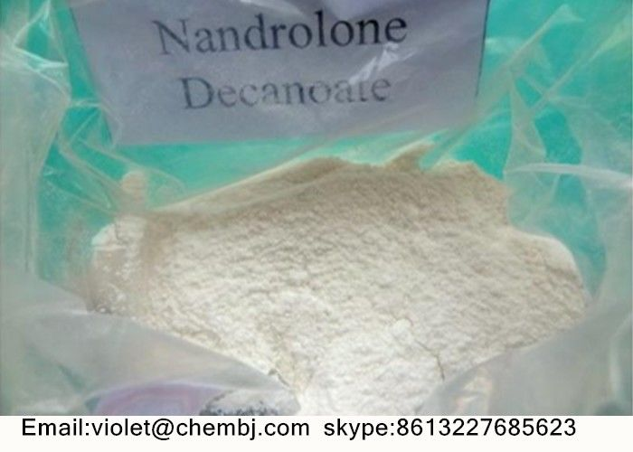 Nandrolone Decanoate (DECA) 360-70-3 Anabolic Steroid Articles 99% Purity for muscle growth
