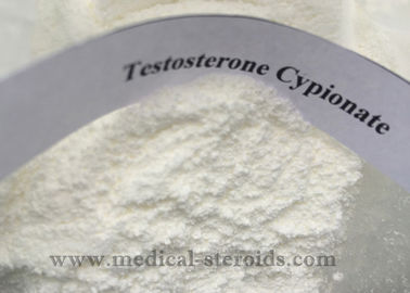 China Bodybuilding Anabolic Steroids Testosterone Cypionate Test Cyp For Muscle Building distributor