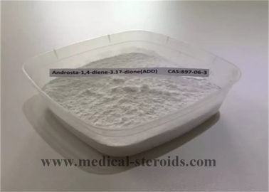 China Testosterone Propionate Intermediate Boldione Androsta-1,4-diene-3,17-dione CAS 897-06-3 distributor